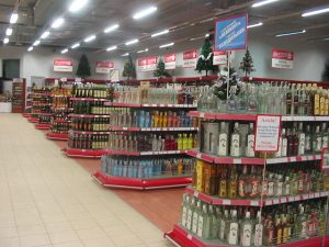 Alcohol For Sale