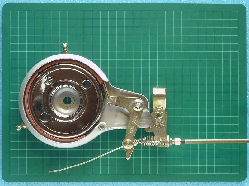 bicycle band brake