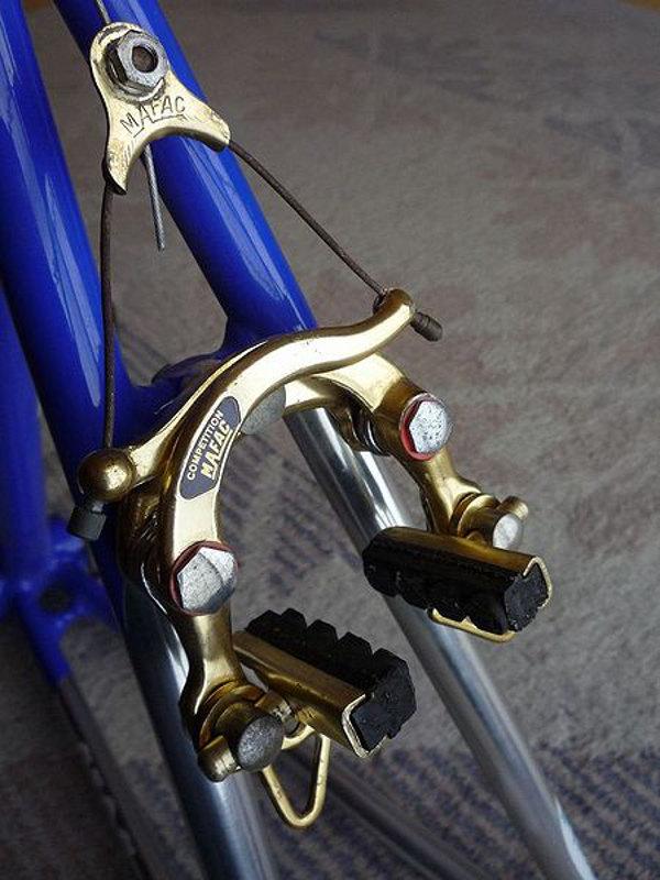 Mafac Competition centerpull bicycle brake